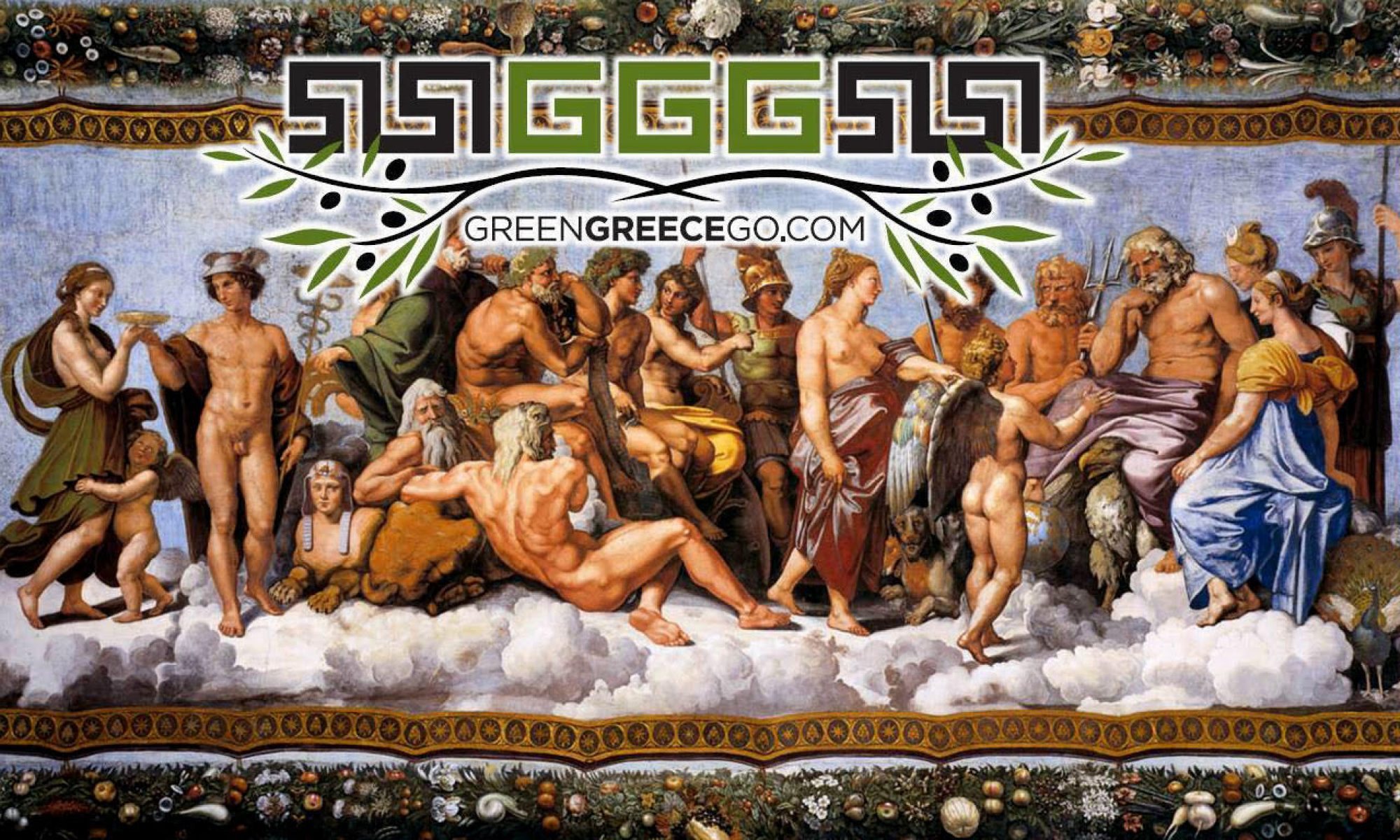ClassicalEduGreeceGo.com